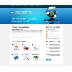Online Examination Services in India