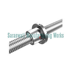 Screw For Textile Machinery