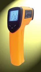 Kusam-Meco Yellow Infrared Thermometer IRL 380