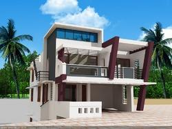 Service Provider of Red Villa YMR Villa by Malayali Homes