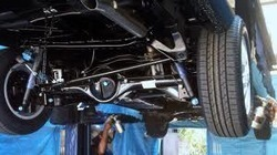 Car Under Body Bitumen