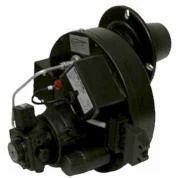 Ms Sheet Metal 2 To 5 Kg/H Diesel Burner, BLACK 5