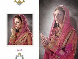 Chiffon Designer Pakistani Suits
