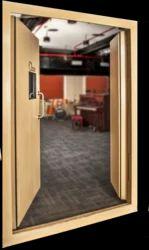 Acoustic Door