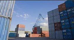 Logistics Deliveries