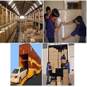 Domestic Packers & Movers Services