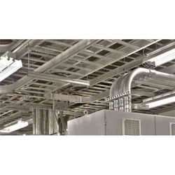 Electrical Cable Tray In Ghaziabad Uttar Pradesh