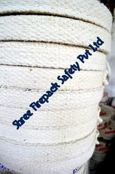 Customized Asbestos Webbing Tape