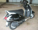Stainless Steel Side Guard