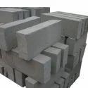 Gsr Concrete Clc Block, For Side Walls, Partition Walls, Size: 9 X 4 Inch