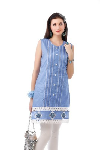 Casual Stylish Kurti