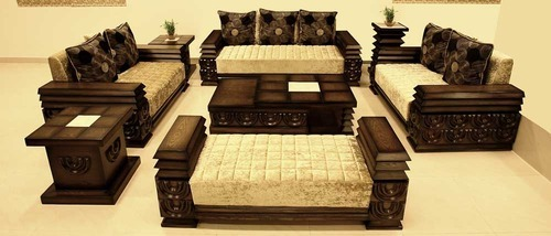 Atm Möbel model sofa sets living room plastic furniture maharaja