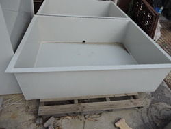 Plate Sedimentation Tank