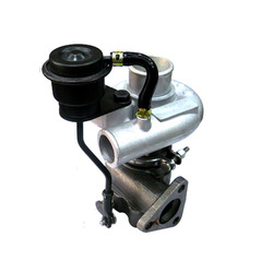 Automobile Turbocharger