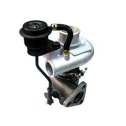 Automobile Turbocharger