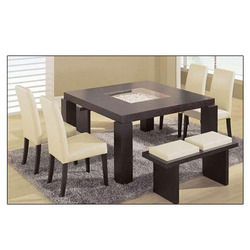dining table modern dining table manufacturer from hyderabad - Modular Dining Room