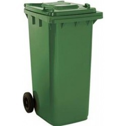 Wheels Trolley Dustbin