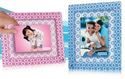 3D Illusion Photo Frame