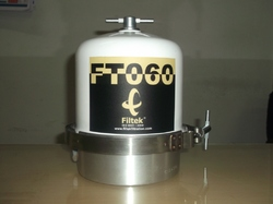 FT060 Centrifugal Lube Oil Cleaner