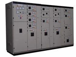 ASC 3 Phase MCC Panel, 415v Ac, for Industrial