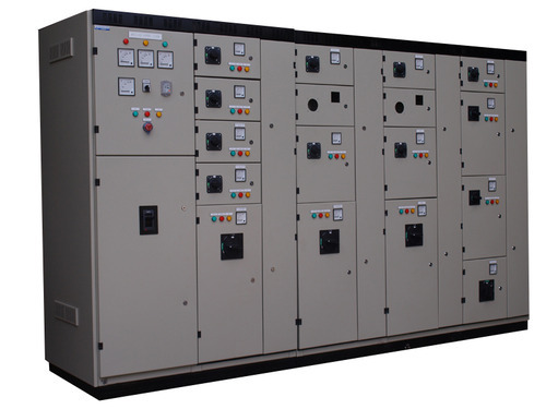 ASC 3 Phase MCC Panel, 415v Ac, For Industrial, Rs 125000 ...
