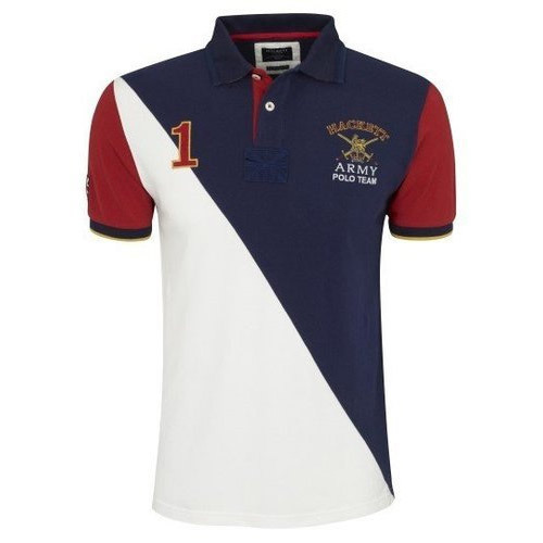 8ff858cd Designer Polo T Shirt at Rs 250 /piece(s) | Polo T Shirt | ID ...