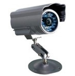 IR Fixed Lens Bullet Camera