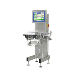 Motion Check Weighers