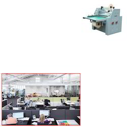 Lamination Machine for Office