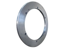 Back Ring Plate SS Flange