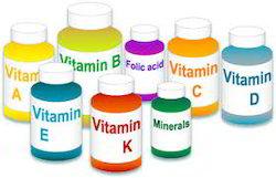 Vitamins B1 (Thiamine HCL/Mono)