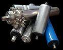 Material Handling Rollers