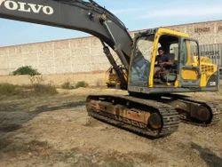 Volvo 210 Excavator Spare Parts