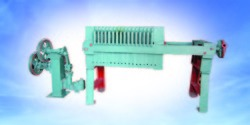 Groundnut Oil Filtration Machine