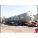 Pressure Vessel Fabrication Service