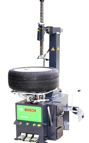 Wheel Care Equipment Alignment Machine Bosch Whole Distributor From New Delhi