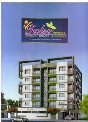 Residential Apartment (in Jodhpur)
