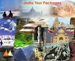 Wheel Trip Company - Service Provider of Domestic Tours
