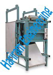 Fully Automatic Thali Making Machine