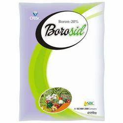 Borosid Boron-20% Micronutrient
