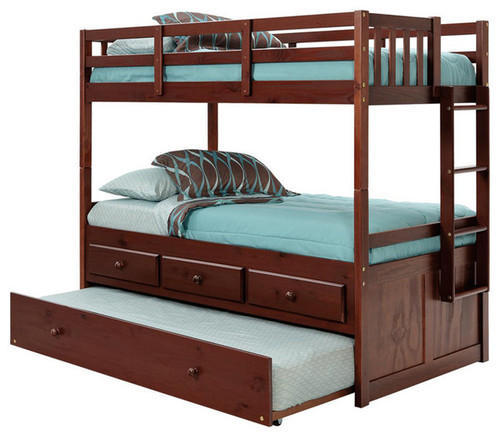 Decent Furniture Sofa Cum Bunk Bed