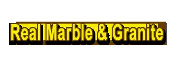 Real Marble & Granites