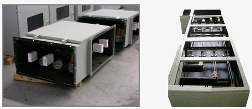 Segregated Phase Bus Duct Power Ways Technologies
