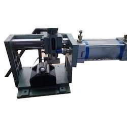 Pneumatic Roll Marking Machine