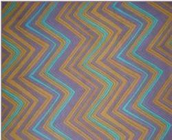 Rapid Zebra Print Fabric