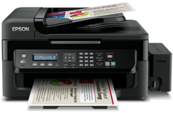 Epson Business Printer