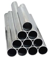 Stainless Steel 317L Round Pipes