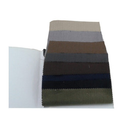 Corduroy Suiting Fabric