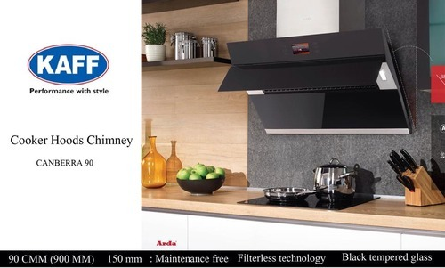Kaff Kitchen Chimney Canberra