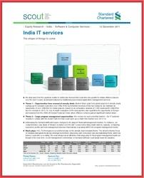 India IT Services